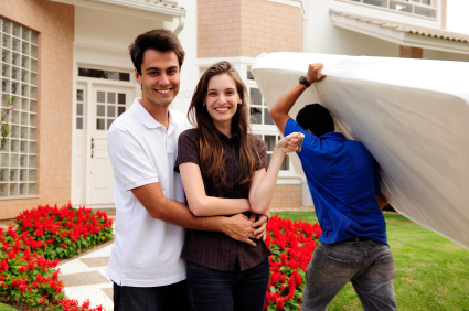 Residential Movers in Huntersville, North Carolina