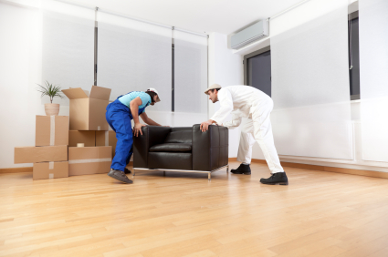 Moving Services in Concord, North Carolina