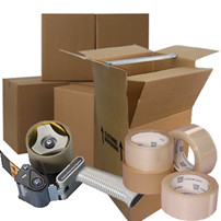 A Checklist of Packing Materials