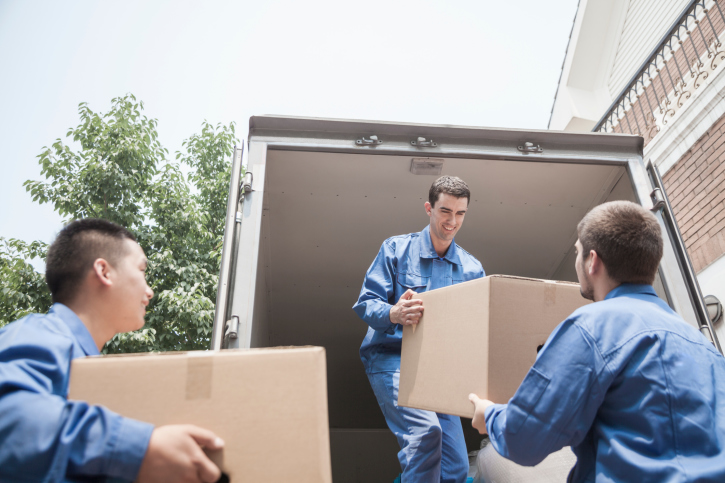 Why You Should Choose Movers Who Care