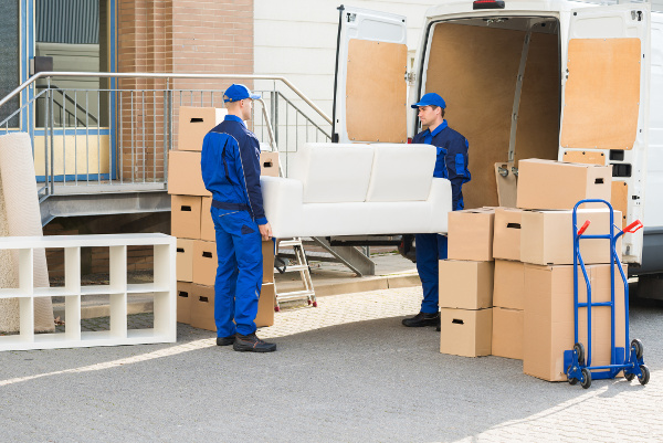 Your Professional Movers Should Have These Qualities