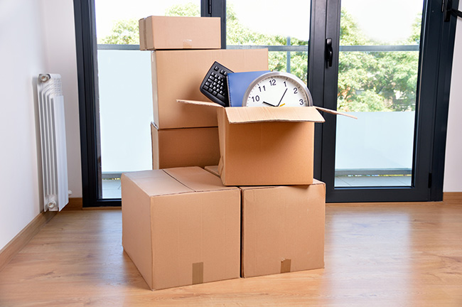 Move Your Office with Office Movers