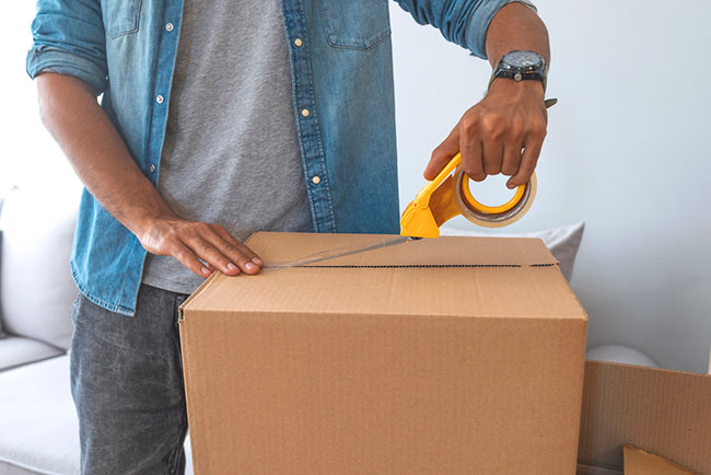 Why Your Moving Supplies Matter