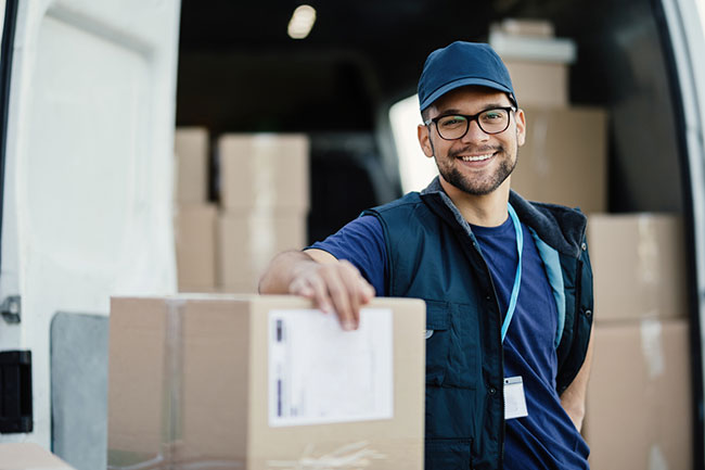 How Professional Movers Can Make Moving Easier